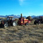 Mechanical methods help with Landcare
