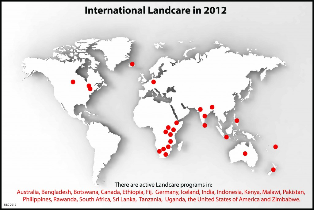 World Landcare Map (at 291012)