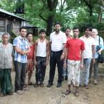 FIVDB farm workers and field facilitators