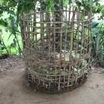 Compost circle