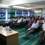 Training workshop at Sylhet 2013